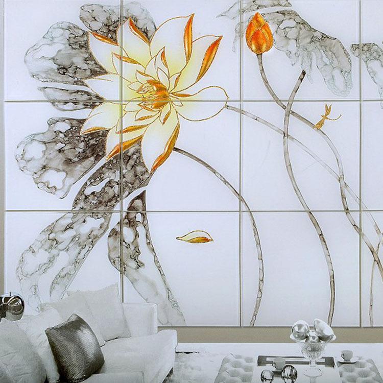 玻不璃-雕刻玻璃定制